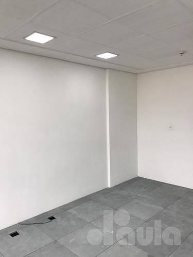 Sala Comercial 33m² Century Plaza Business - 1033-11177