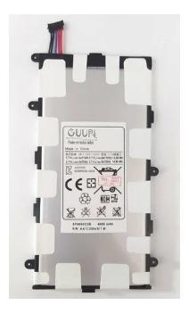 Bateria Pila Tablet Samsung Tab 2 P3100-p3110-p3105-p3113
