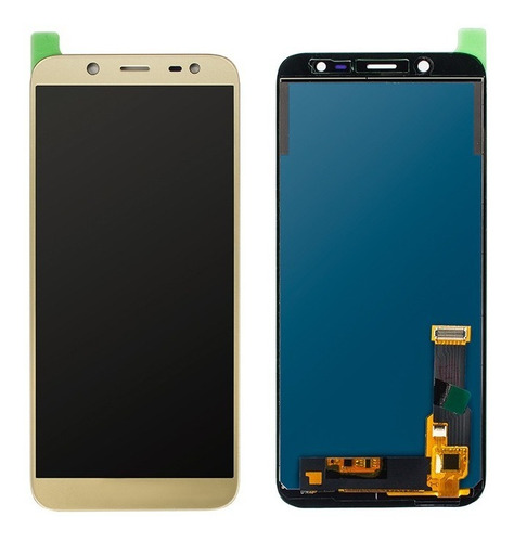 Imagen 1 de 3 de Display J6 Para Samsung J6 Lcd Touch Screen Nuevo