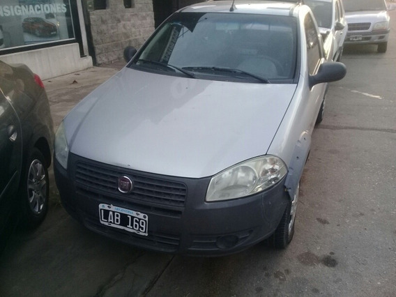 Fiat Strada 1.4 Working Cs 2012
