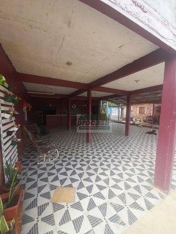 Imagem 1 de 9 de Casa Com 10 Dormitórios À Venda, 5670 M² Por R$ 1.300.000,00 - Tarumã - Manaus/am - Ca4307