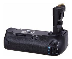 Battery Grip Bg-e9 Suporte Bateria 60d Original Semi Novo