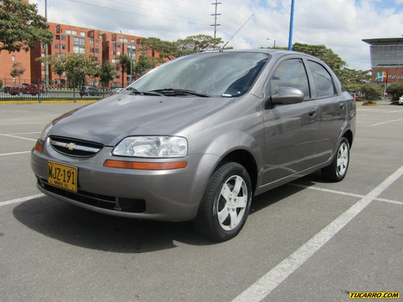 Chevrolet Aveo Mt 1500