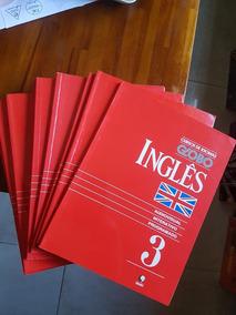 Curso De Idioma Globo - Inglês - Lote Com 13 Números