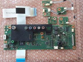 Placa Principal Sony Kdl-40r355b(d) Leia Descrição