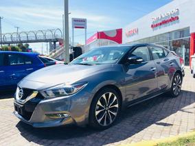 Nissan Maxima 3.5 Sr Cvt 2016