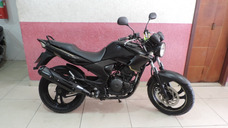 Yamaha Ys Fazer 250 2010 Edition Limited