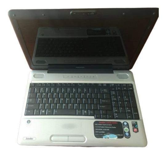 Notebook Completo Satellite L505d-s5963 Toshiba (sucata)