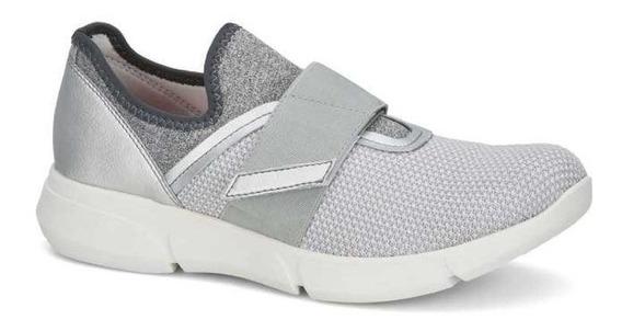 Zapatos Elastico Empeine Ajuste Perfecto Modelo 2019 Comodos
