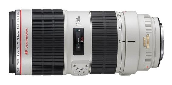 Vendo O Cambio Lente Canon Ef 70-200mm 2.8 Is Usm Ii