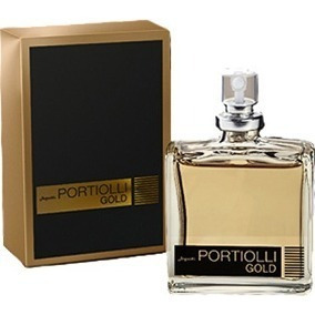 Perfume Jequiti Portiolli Gold 100ml