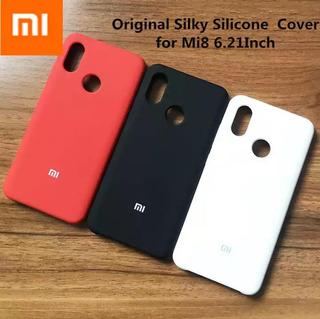 Capinha Original Xiaomi Mi Mi8
