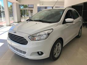 Ford Ka Sel 1.5 4p Blanco 2018 0 Km Roas