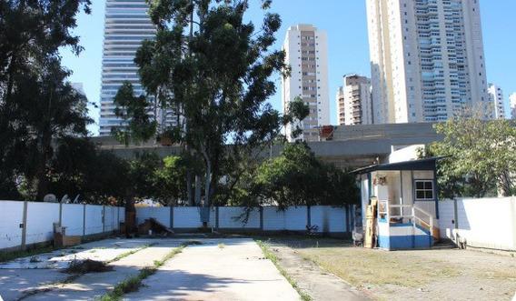 Terreno À Venda, Campo Belo, 1.178m²! - It56101