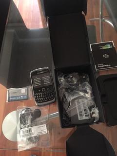 Blackberry 9300 Nuevos Libres Completos En Caja
