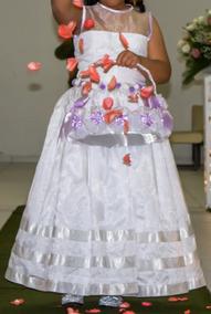 Vestido De Dama De Honra - Super Promoção
