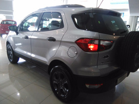 Nueva Ford Ecosport Freestyle 1.5 2018