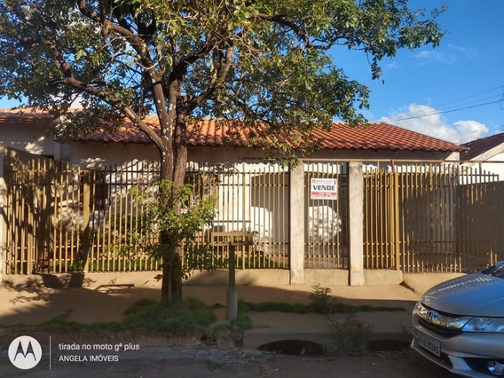 Casa A Venda Cohab Ourinhos/sp