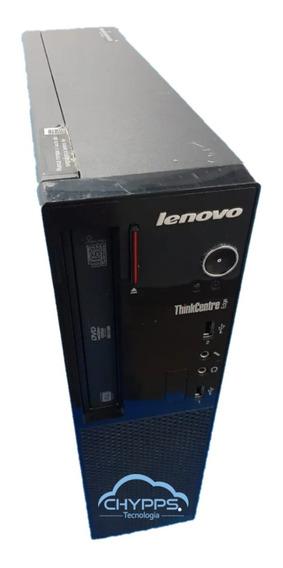 Cpu Pc Lenovo Thinkcentre 71 - I3 2120 - Ram 4 Gb - Hd 320