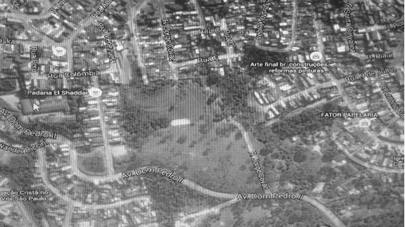 Terreno Residencial À Venda, Jardim Maria Cecília, Ferraz De Vasconcelos. - Te0002