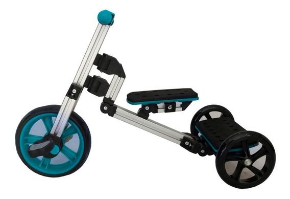 Triciclo 7 En 1 Kidscool