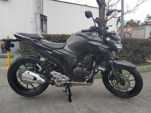 Yamaha Fz 25 2020