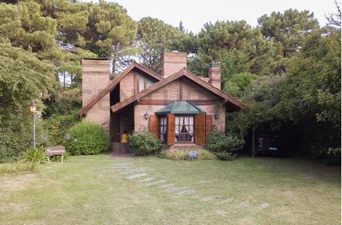 Casa En Venta En Pinamar