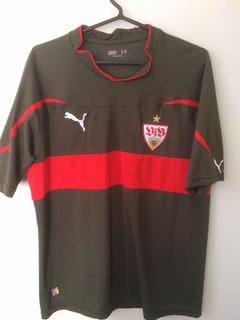 Stuttgart Away Kit 2010/2011