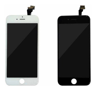 Cambio De Pantalla iPhone 6s Plus Modulo Display Lcd Táctil