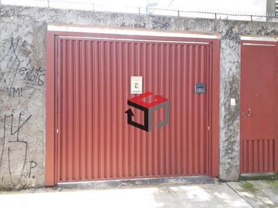 Terreno Para Alugar, 400 M² Por R$ 9.000/mês - Centro - Santo André/sp - Te4745