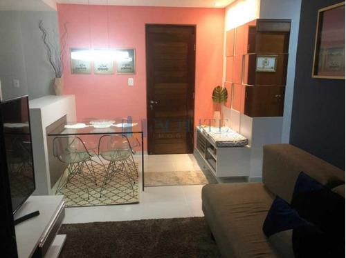 Apartamento A Venda, Manaíra - 38313