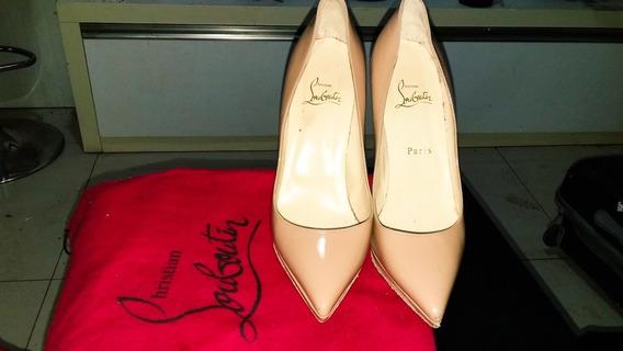 Sapato Da Marcachristian Louboutin