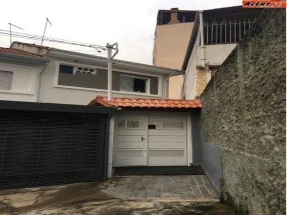 Venda Sobrado Sao Paulo Sp - 14120