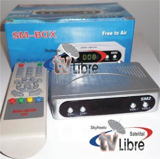 Sm2-box - Nuevos