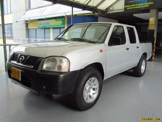 Nissan Frontier Full