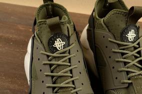 Vendo Zapatos Nike Air Huarache Nuevos 100% Originales