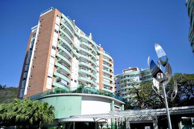 Apartamento 3 Quartos Na Trindade - 72820