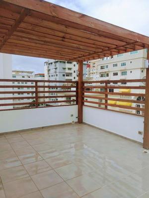 Penthouse Alquiler En Mirador Sur