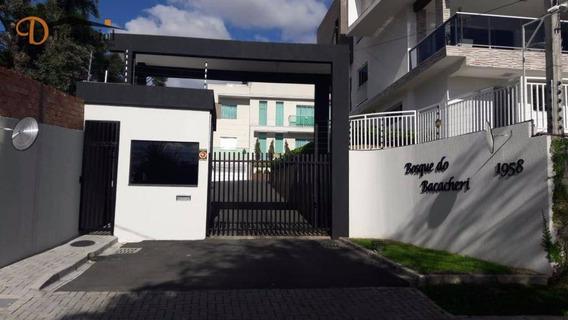 Terreno À Venda, 786 M² Por R$ 750.000,00 - Bacacheri - Curitiba/pr - Te0086