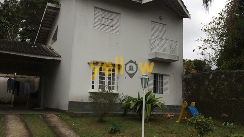 Casa - Jardim Jóia - Ca-2228