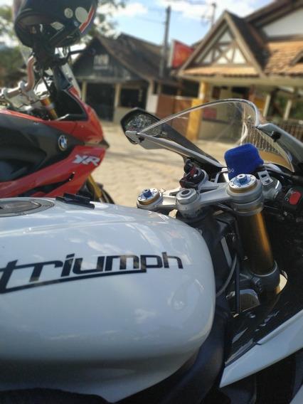 Triumph Daytona 675r Abs