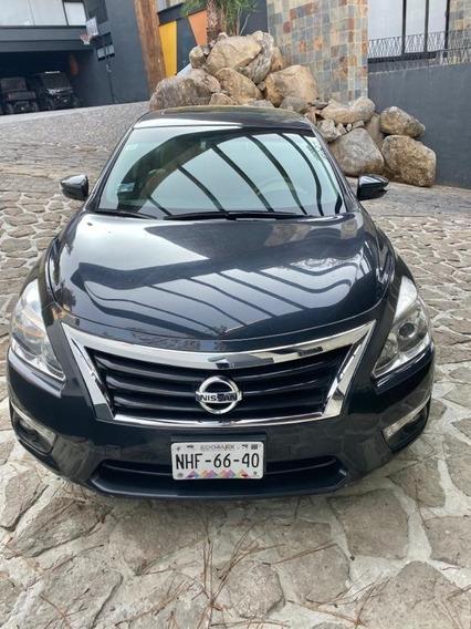 Nissan Altima V6 Exclusive