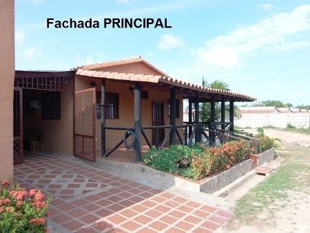 Casa El Portal Macho Muerto
