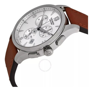 Reloj Victorinox Swiss Army Alliance 241480 Cronografo !!!!