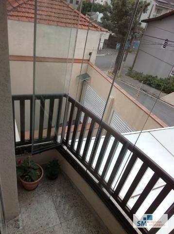 Apartamento Residencial À Venda, Santa Maria, São Caetano Do Sul. - Ap1539