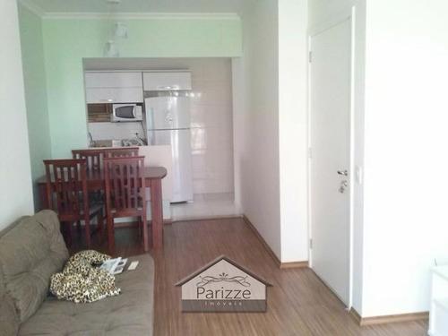 Apartamento No Limão - Av Jacofer - 2075-1