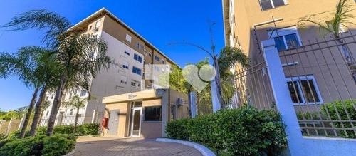 Imagem 1 de 15 de Apartamento - Santa Tereza - Ref: 37730 - V-58460004