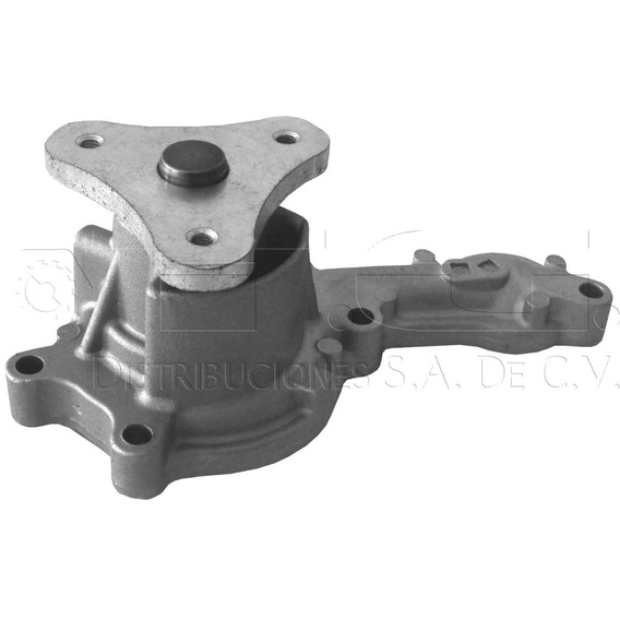 Bomba De Agua Honda Fit 2007 - 2008 1.5l Shark Wp