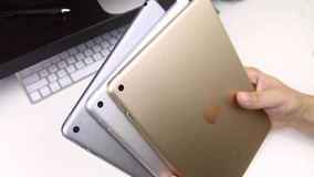 iPad Air 2 Com 4g 128gb Novo