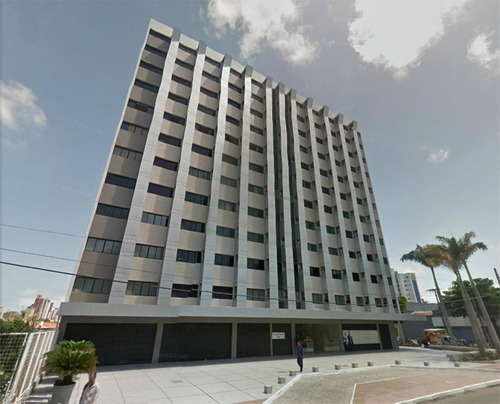 Imagem 1 de 4 de Sala Para Alugar Na Cidade De Fortaleza-ce - L3438